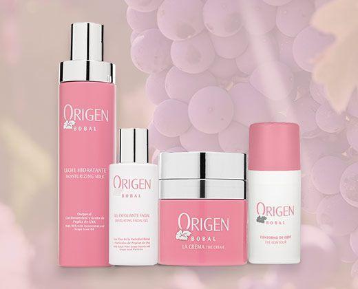 Origen Cosmetics 9