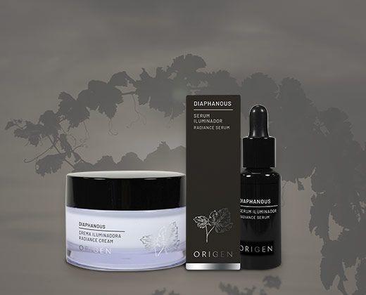 Origen Cosmetics 11