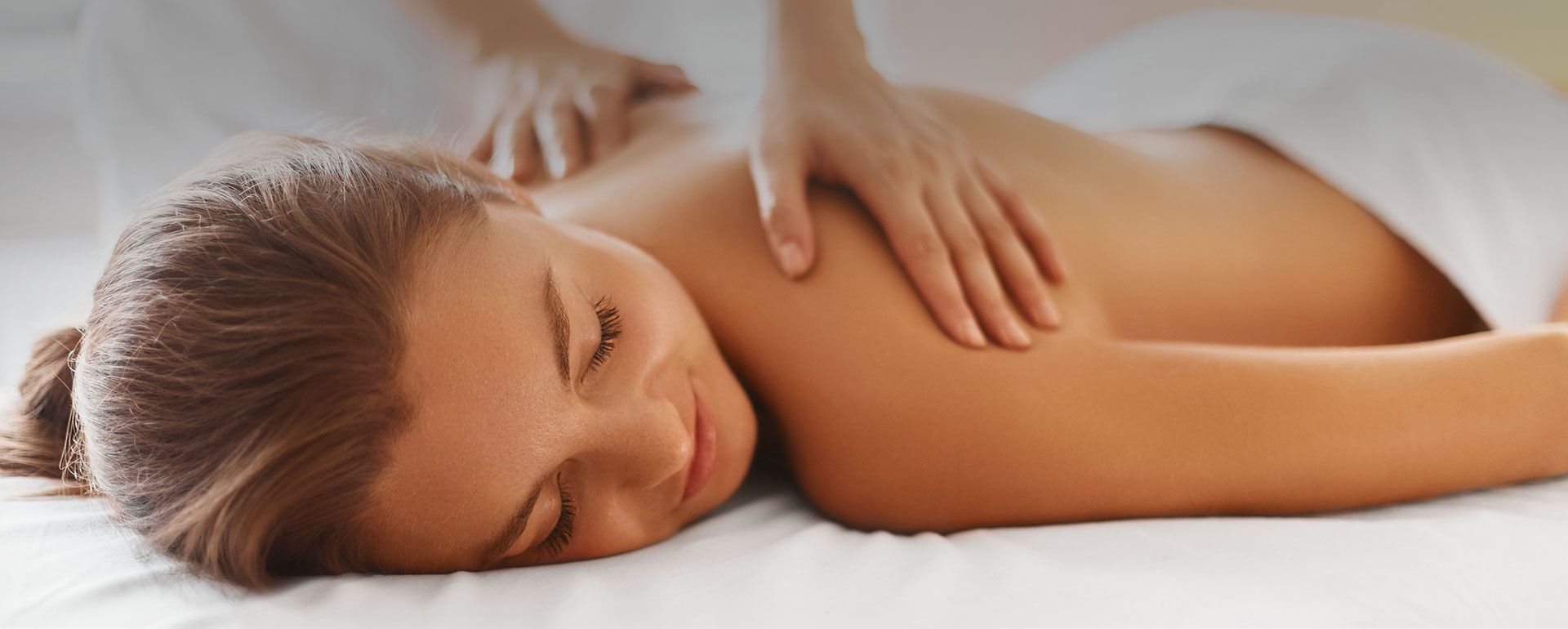 Relaxing massage Origen 1
