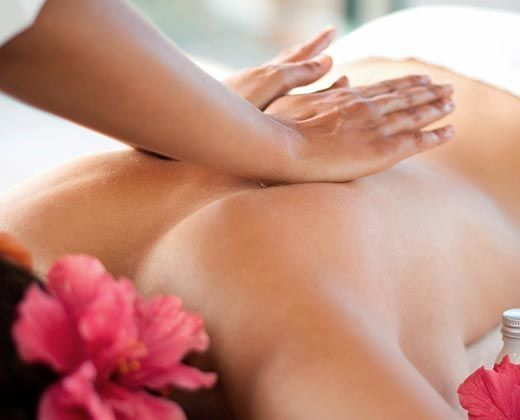 Relaxing massage Origen 2
