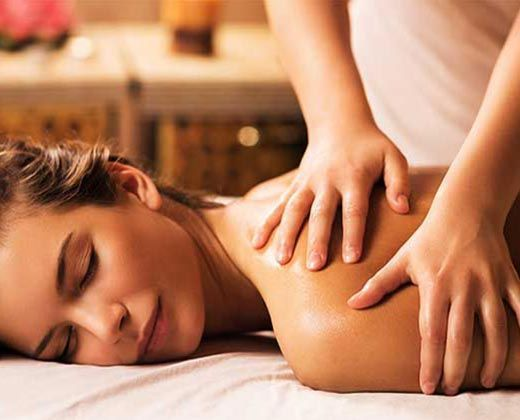 Relaxing massage Origen 3