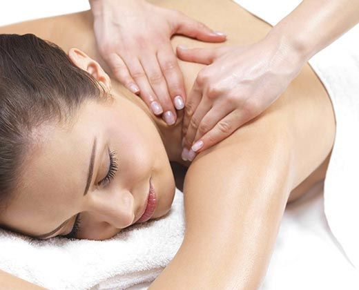 Relaxing massage Origen 6