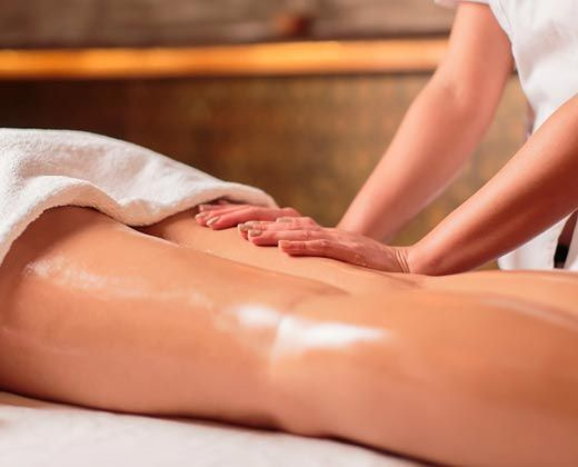 Relaxing massage Origen 9