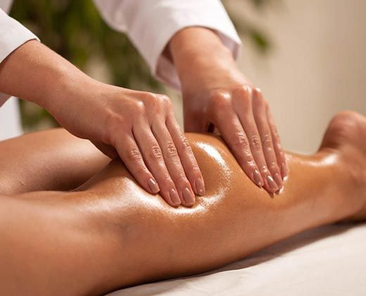 Lymphatic drainage 10