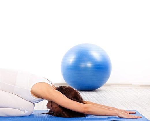 Pilates y Yoga Terapéutico 4
