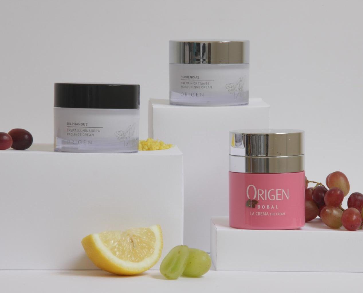 Origen Cosmetics 3