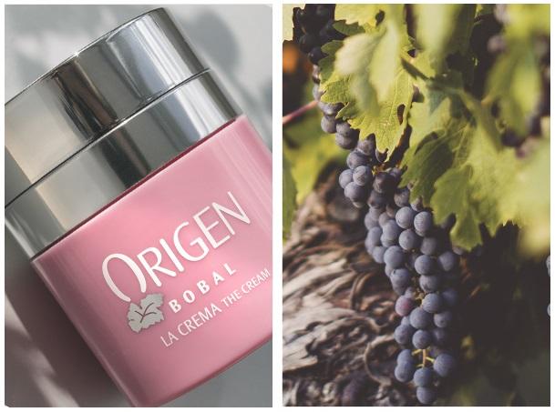 Origen Cosmetics 5